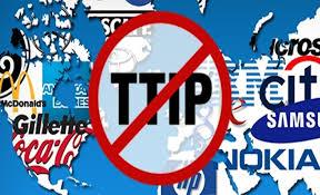 TTIP e salute: 22 motivi per fermare il Trattato liberista