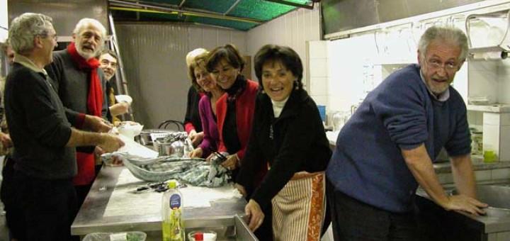 Cena Unaltracittà Unaltromondo 20-12-2005 10.46.00