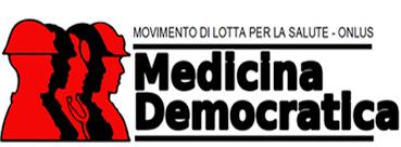 8° Convegno Nazionale di Medicina Democratica per il diritto alla salute
