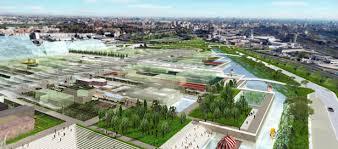 Post-Expo: chi paga l'inconsulta trasformazione d'uso dell'area?