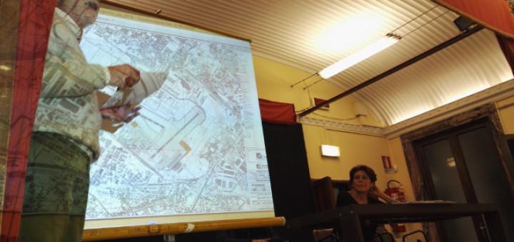 Gianluca Salvadori pilota. Ha smontato il master plan di Toscana Aeroporti