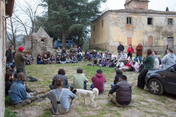 8 dicembre tutti a Firenze per sostenere l'agricoltura contadina e la sovranità alimentare dei territori