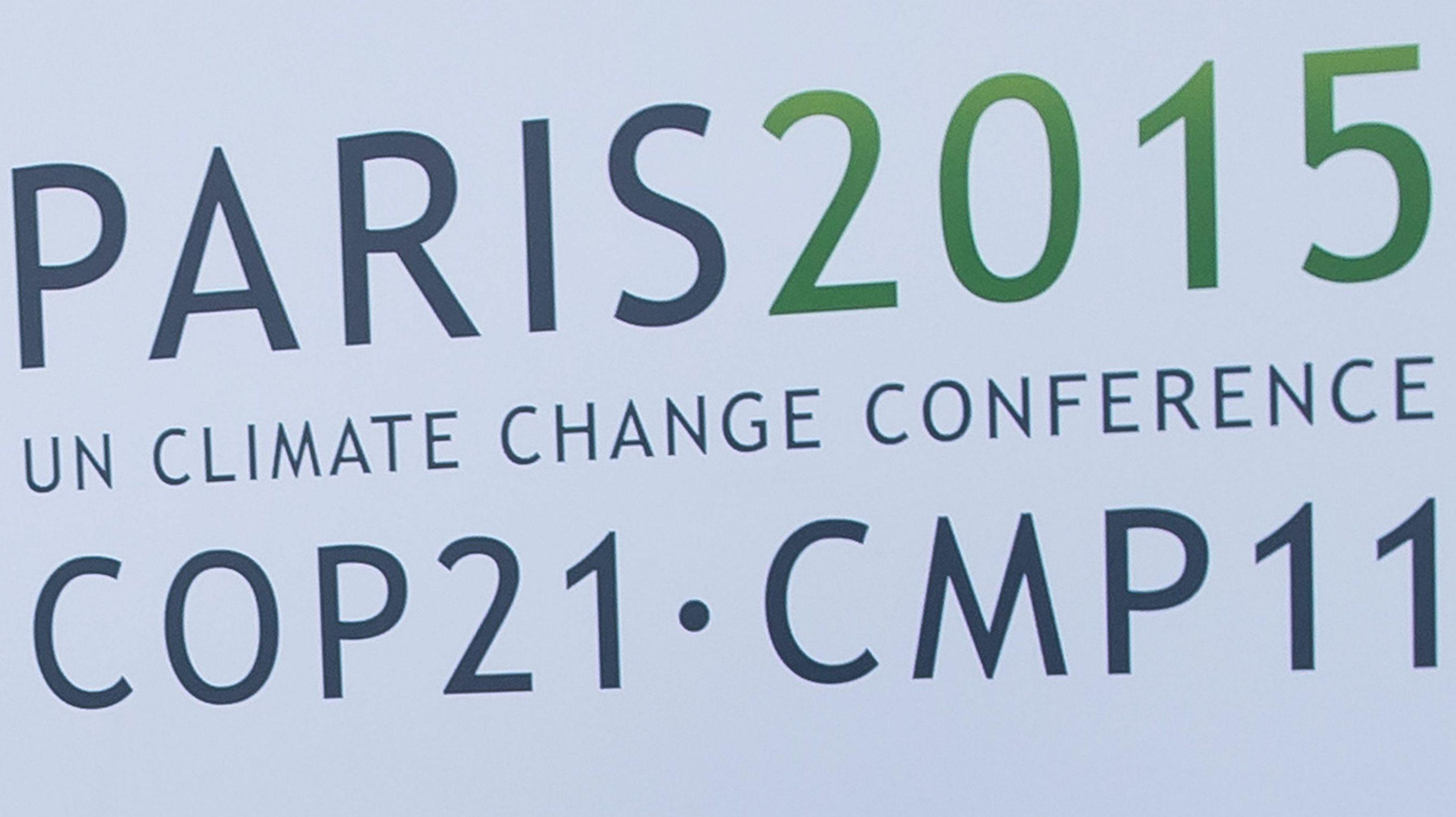 COP21 quale accordo? I potenti del mondo confermano il loro dominio