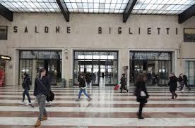 Stazione di Santa Maria Novella: un gioiello architettonico da rispettare