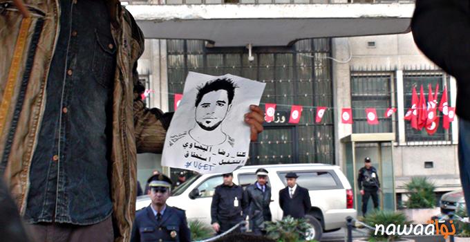 Tunisia: la normalità di un coprifuoco (anche informativo) che rende terrorista chi chiede democrazia