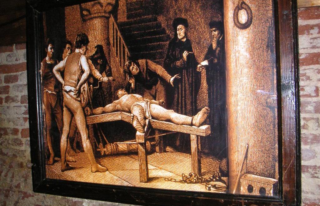 Legge sulla tortura: ecco perché in Italia ancora non c'è