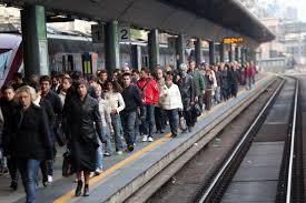 Sulla Direttissima via libera alle Frecce e sfratto per i treni dei pendolari?
