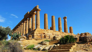 Agrigento_temple-of-June