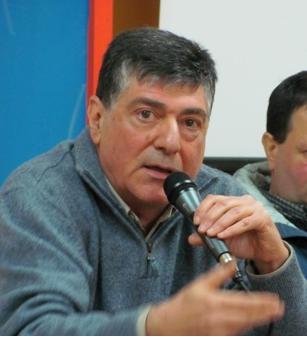 avatar for Alberto Ziparo