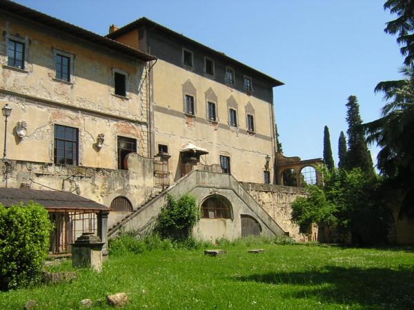 Villa di Rusciano: ecco perché non va venduta