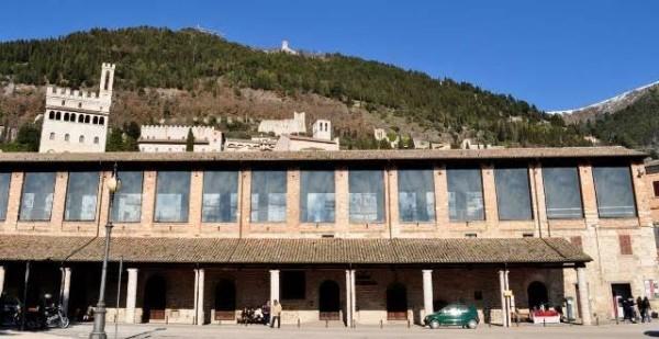 Umbria. Gli ecomostri di Gubbio e Città di Castello