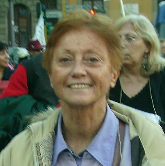 avatar for Maria Grazia Campari