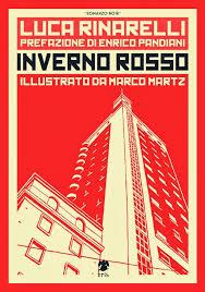 L'Inverno rosso di Luca Rinarelli