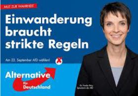 Quando il rispetto dei diritti non paga: l'ascesa del populismo di destra in Germania