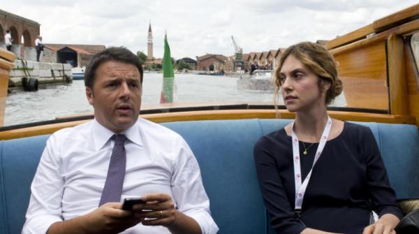 Acqua sotto attacco. Perché Renzi, la Madia e il PD, vanno fermati