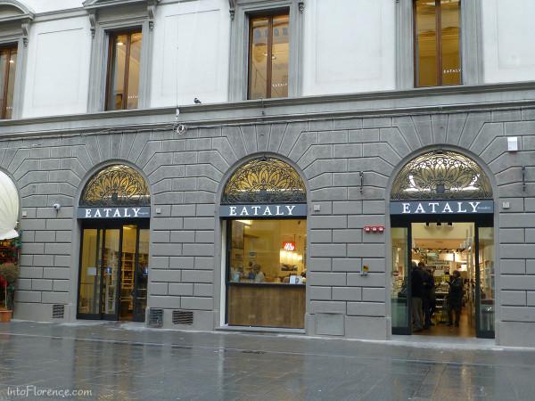 Firenze da mangiare