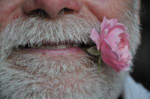 Una bocca spensierata