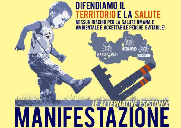 #UNVISIFAFARE! Sabato 14 fermiamo insieme l'inceneritore di Firenze