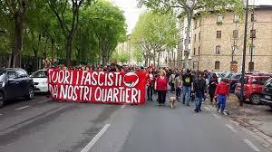 Coverciano Antifascista non si processa