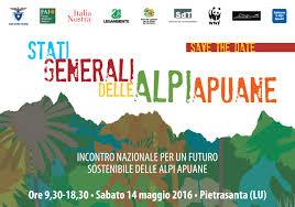 Un Manifesto per le Alpi Apuane