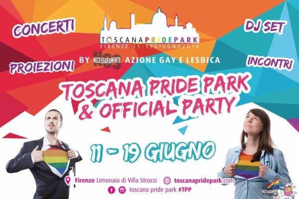 Toscana Pride 2016