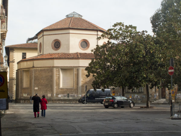Piazza Brunelleschi. Otto punti per salvare la vivibilità della zona - VIDEO incontro 20 giugno