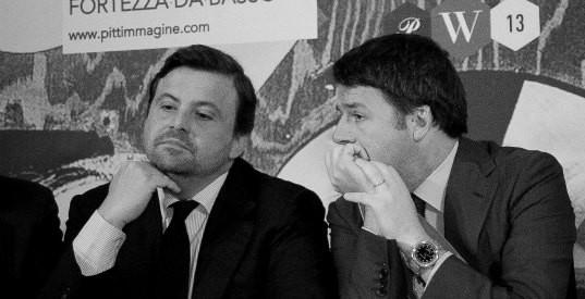 Trasparenza, non è cosa del Governo Renzi-Calenda: Parlamento tradito