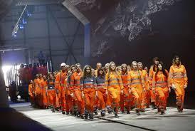 Tunnel San Gottardo e morti sul lavoro
