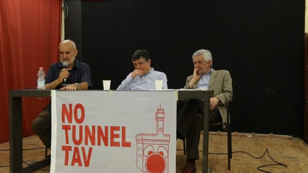 Le Grandi Opere Inutili, incontro 8 giugno - Video interventi Cicconi e Ziparo