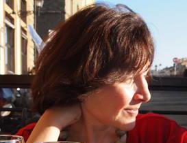 avatar for Laura Albano