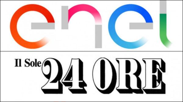 Luce sulle commistioni imprese/giornali: il caso Enel-Sole24Ore