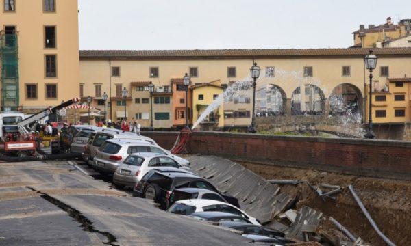 Unesco, per gli ispettori in arrivo: dodici punti per salvare Firenze