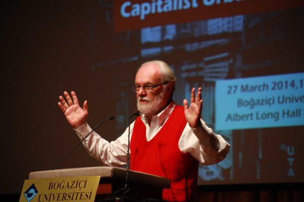Il neoliberismo è un progetto politico di David Harvey