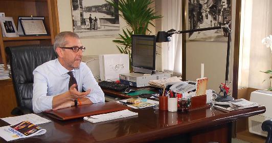 """""""I domatori di giornali"""", l'ex direttore de """"La Nazione"""" racconta le influenze di Menarini. E la sua epurazione"""