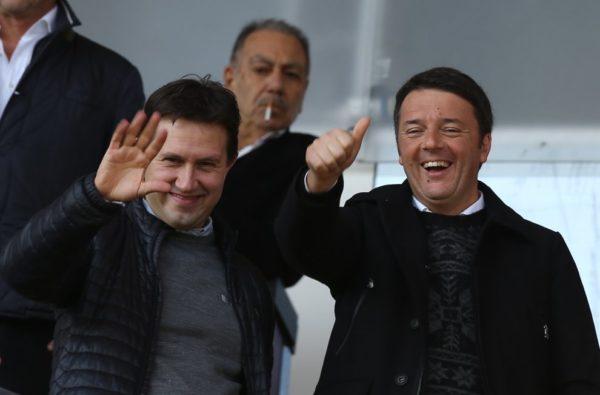 """Il Patto """"contro"""" Firenze"""