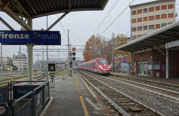 Il dibattito infinito dell'Alta velocità sotto Firenze
