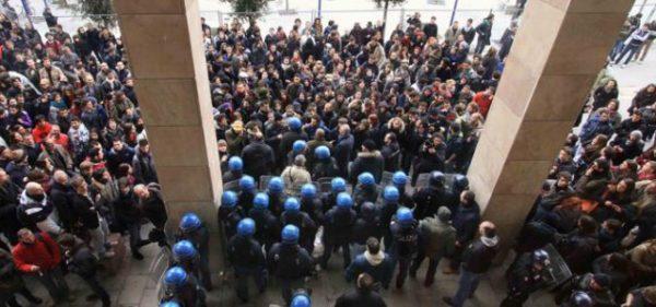 Il 7 ottobre le sentenze contro il movimento fiorentino