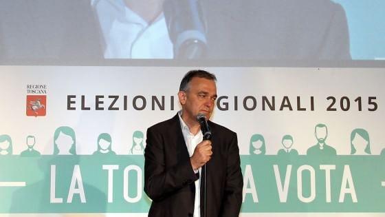 Regione Toscana. Una spesa per il personale fra le più basse d'Italia. Noi non ringraziamo.