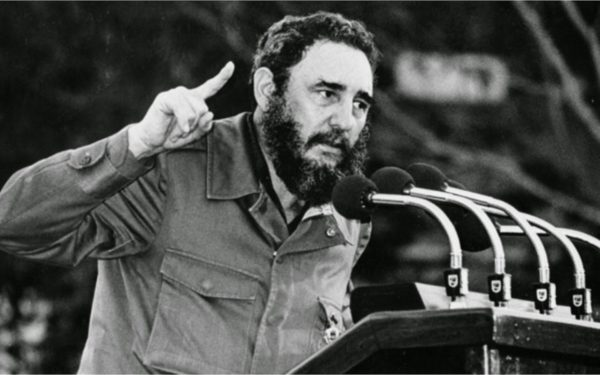 Fidel, la testarda volontà dello sviluppo scientifico di Cuba
