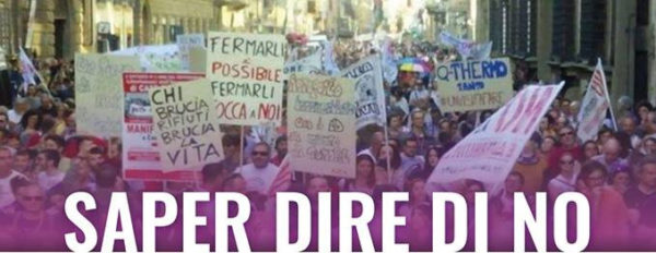 """Saper dire di No perché """"Supremazia"""" non è """"Democrazia"""", il primo dicembre a Firenze"""