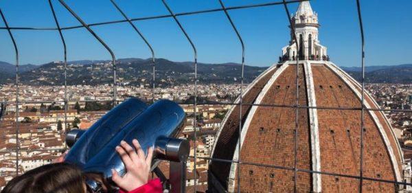Firenze vista da Roma. Un esempio ammirevole di malagestione urbana