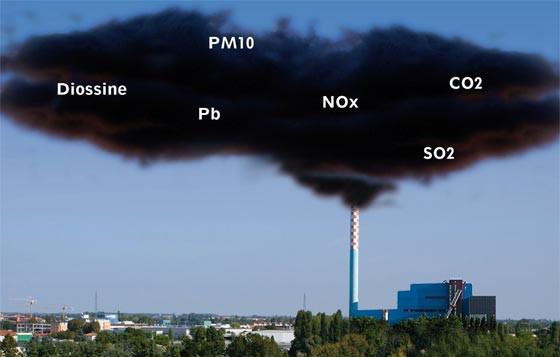 467.000 morti in Europa per smog e inceneritori. Ma gli Ordini dei Medici toscani non si trovano d'accordo