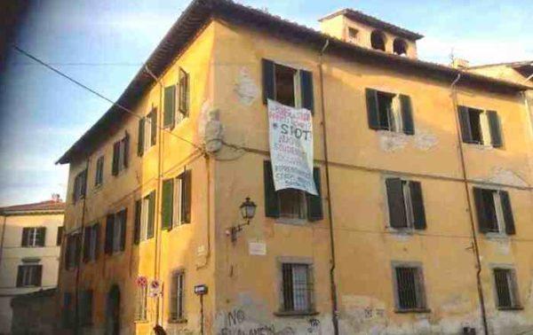 Pisa e Firenze. Mercificazione della città pubblica: esperienze resistenti a dialogo