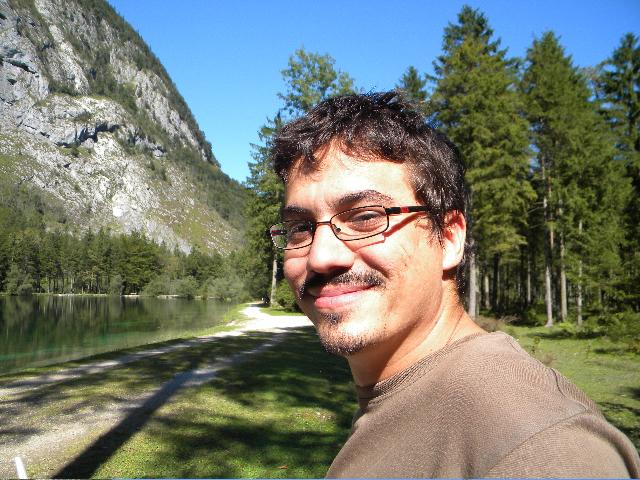 avatar for Stefano Gallo