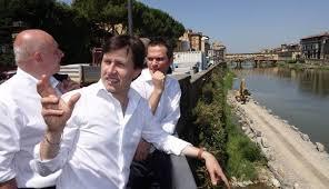 Lungarno Torrigiani: troppi colpevoli, nessun colpevole