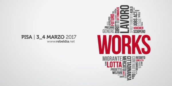 Works: che cos'è il lavoro oggi?
