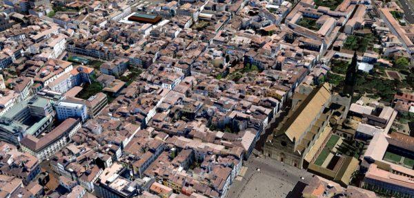 Nel quartiere di Santa Croce a Firenze: né apartheid né integrazione ma reciproca cauta indifferenza