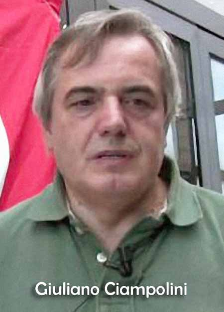 avatar for Giuliano Ciampolini
