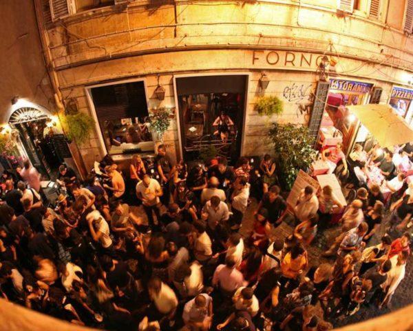 Firenze. La movida, il turismo e la città desiderata