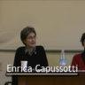 Enrica Capussotti